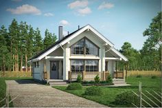 Ma Maison Scandinave