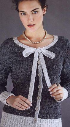 #ClippedOnIssuu from Vogue knitting international magazine holiday 2014