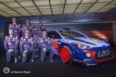 Entra nel vivo il Monster Energy Monza Rally Show, domani la Grid Exhibition