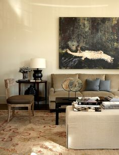 Robert Brown Interior Design | Atlanta