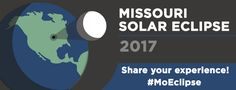 For the first time in 148 years (Aug. 7, 1869) a total solar eclipse will come to Missouri. The 1869 eclipse only clipped the northeast corner of our state. The upcoming eclipse promises to be even better as the center of the eclipse's path will follow a diagonal line crossing Missouri from Buchanan County in the northwest to Perry County in the southeast. Be sure not to miss this historic event which is expected to draw spectators from around the world. Depending upon where you are in the…