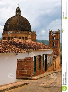 colonial village of guane - Google Search