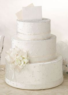 Let This Gorgeous Wedding Cake Card Box Do Double Duty On Your Day And After At Reception It Is A For Guests Well Wishes