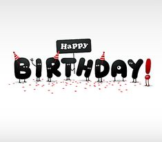 Here you find the best free Happy Birthday Clipart collection. You can use these free Happy Birthday Clipart for your websites, documents or presentations. Happy Birthday Google, Happy Birthday Png, Birthday Words, Happy Birthday Wishes Images, First Birthday Themes, Birthday Letters, Happy Birthday Quotes, Happy Birthday Greetings, 30 Birthday