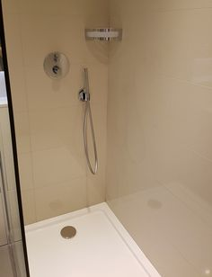 Bathroom for a private residence in South West London