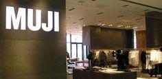 Shops In Tokyo –Muji. Hg2Tokyo.com.