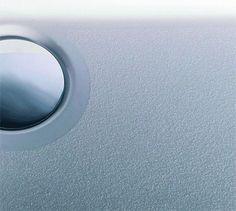 HSK Acryl-Duschwanne super-flach mit integrierter Ablaufrinne schmal | BadDepot.de