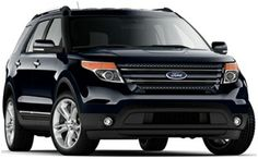 New Ford Explorer Philippines