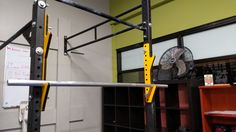 The Salmon Ladder SMS, can be mounted to your rack in less than 2 minutes!