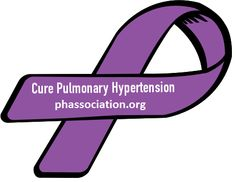 I have Pulmonary Hypertension, an incurable disease that causes high blood pressure in the arteries of the lungs that can lead to heart failure.  It can be fatal and mostly affects young women, and though I never took them, some women got PH by taking diet pills such as Phen Fen.  Whatever you do, DON'T TAKE DIET PILLS!!  They are all hard on your heart and can have disastrous consequences.  If you are able, please consider making a small donation at phassociation.org to help young women…