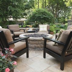 Toasty Trends in Backyard Fire Pits | ProSource Wholesale