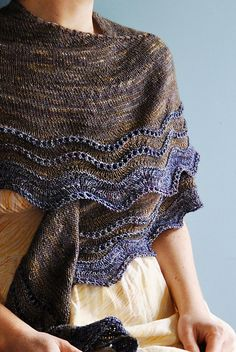 Ravelry: Whippoorwill pattern by Carina Spencer