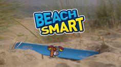Proximity London : RNLI Getting the kids Beach Smart for Summer - 2014 Beach Kids, Summer 2014, Campaign, London, London England