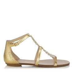 Jimmy Choo WYATT sandals