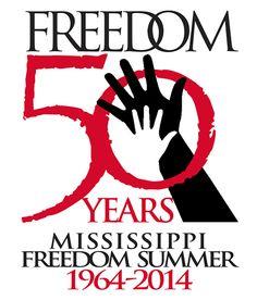 Mississippi Freedom Summer 50th Anniversary