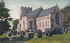 St Andrews, Haughton, Darlington, Durham, England