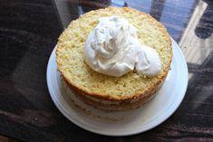 Krokankake med vaniljekrem - Krem.no Pastel, Vanilla Cake, Baking, Desserts, Food, Tailgate Desserts, Cake, Deserts, Bakken