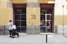 Pum Pum Café / lacrememagazine.com