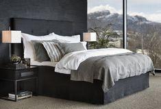 våkne opp i nytt sengetøy er som å våkne opp til en drøm. Sofa Design, Interior Design, Master Bedroom Makeover, Master Bedroom Design, The White Company, Bedroom Colors, Bedroom Decor, Gallery Wall Bedroom, Linen Bedroom