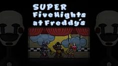 The story of the five missing children in a perfectly well-made FNaF fan-game. I appreciate the supp. Fnaf 5, Missing Child, Sister Location, Five Nights At Freddy's, Make It Yourself, Games, Fan, Youtube, Gaming