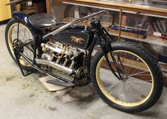 photos of 1924   1924 ace motorcycles remarkable cars picture encyclopedia 1924 ace ...