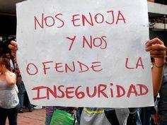 Gran plenario 100% Santafesino por la inseguridad en la provincia