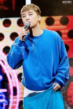 160605 Seungri - VIP Fanmeeting in Tianjin