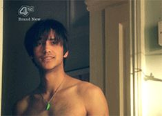 Check out all the awesome luke pasqualino gifs on WiffleGif. Including all the skins gifs, freddie skins gifs, and skins uk gifs. Luke Pasqualino, Uk Actors, Actors & Actresses, Skins Generation 2, Effy And Freddie, Skin Aesthetics, Skins Characters, Tom Payne, Skins Uk