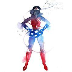 super hero peinture 4