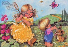 Facebook Timeline Photos, Fairy Tales, Seasons, Drawings, Illustration, Artist, Painting, Sarah Key, Hungary