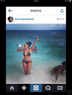 Melyssa Ford Melyssa Ford, Ipad Photo, Medusa, Exercise, Jellyfish, Ejercicio, Excercise, Work Outs, Workout