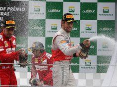 Fórmula 1 fica para a história e conta com geradores Poliservice (clique na imagem para mais informações)
