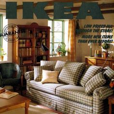 1994 - The Worst Decor Trend From The Year You Were Born - Photos
