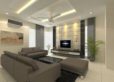 3D PVC Wall Cladding For Living Room | Wall Design Ideas | Pinterest ...