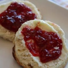 Social Distancing Recipe: Just In Time 10 Minute Jam - Farm Girl Cookn