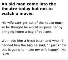 Someday I want a love like this!