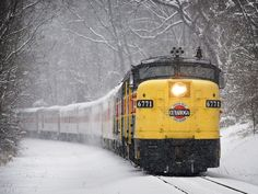 Glenn Petranek says he captured this image of the Cuyahoga Valley Polar Express by accident. He heard the whistle and just waited for the train to round the bend. (Photo courtesy of Glenn Petranek) Playhouse Square, Cleveland Art, Stuff To Do, Things To Do, Sun Photo, In 2015, Family Events, Abandoned Buildings, Ohio