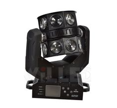 Double Head LED Beam Moving Head Light |CREE LED BEAM 16PCS RGBW