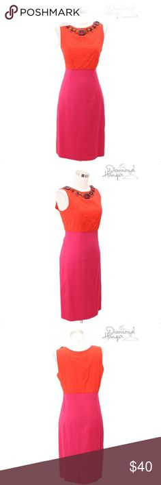 85b10f283ac A02 NEIMAN MARCUS Designer Dress Size Small S 4 6 Lining  No Stretchy  Yes