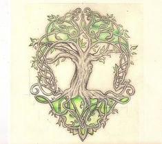 1000 images about arbre de vie on pinterest tree of life celtic tree of life and trees. Black Bedroom Furniture Sets. Home Design Ideas