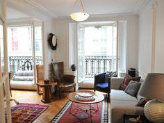 Paris Arrondissement 4 Vacation Rental - VRBO 499517 - 2 BR Paris Apartment in France, Isle Saint-Louis - Truly the Center of Paris; Easy Wa...