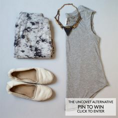Want this ! The Uncovet Alternative // Pin To Win!!