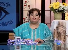 Dr.  Afshan Hashmi in Nov 17 talking about on her TV show Glam world with DrAfshan Hashmi about opulent weddings in India Enjoy and Cheers!  Dr.Afshan Hashmi  Best-selling Author,Radio and Tv Personality  www.afshanhashmi.com  www.drafshanhashmi.com