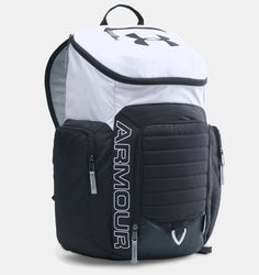 d4269a34043e UA Storm Undeniable II Backpack
