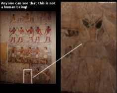 Forbidden Archeology: Egyptian Archaeologist Admits That Pyramids Contain UFO Technology