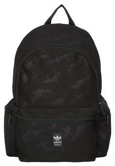 4b2207f098 adidas Originals TRAINING - Plecak - black - Zalando.pl Adidas Backpack,  Backpack Bags