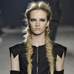"I know I always say ""love it"" when I see braided hair... but the thing is I just do! I love it!!!! lol"