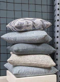 kelly wearstler | gem pillow | pillow | pinterest | kelly