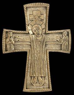 Krzyż. Betlejemici od św. Brunona.