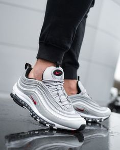 Nike Air Max 97 Pinterest Ultra Premium Platino Puro Pinterest 97 Air Max 97 bccd17